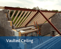 vaulted ceiling - Boylan Engineering and Environmental Consultancy
