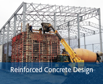 concrete design - Boylan Engineering and Environmental Consultancy