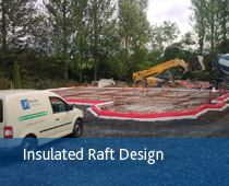 isoluted raft - Boylan Engineering and Environmental Consultancy