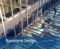 basement design - Boylan Engineering and Environmental Consultancy