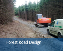 forest road - Boylan Engineering and Environmental Consultancy