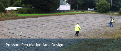 percolation area - Boylan engineering