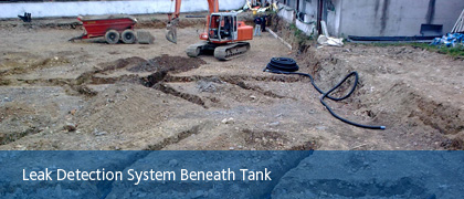 leak detection - Boylan engineering