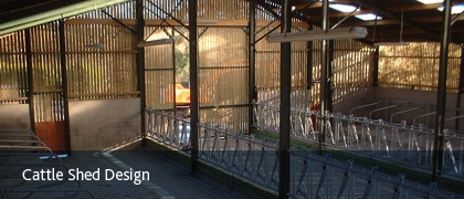 castle shed design - Boylan engineering